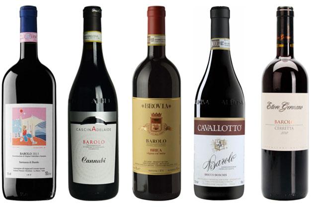barolo wijnen