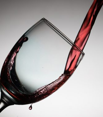 wijn tasting
