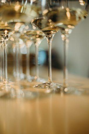 witte wijn proeven