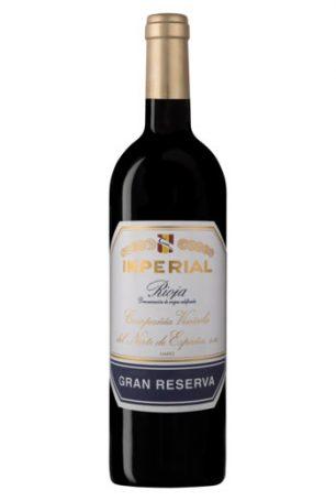 Cune Rioja Imperial Gran Reserva