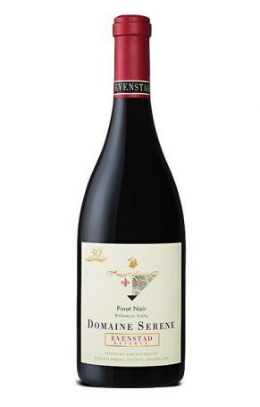 Domaine Serene Pinot Noir Willamette Valley Evenstad Reserve