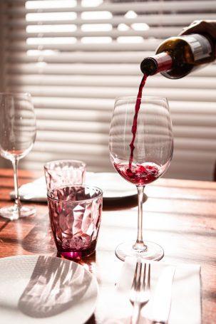 wijnglas tips