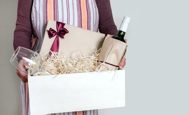 Online wijn bestellen